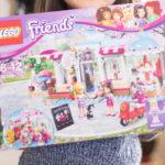 子供へのプレゼントどうしよう問題〈小学3年女子編〉